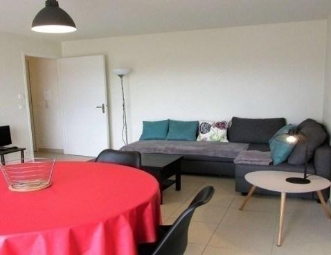 Location vacances Étel -  Appartement - 4 personnes - Télévision - Photo N° 1