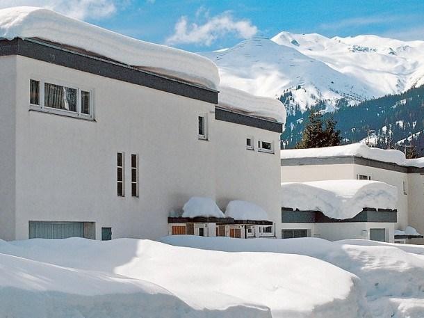 Solaria Privates Superior Haus 3Schlafzi