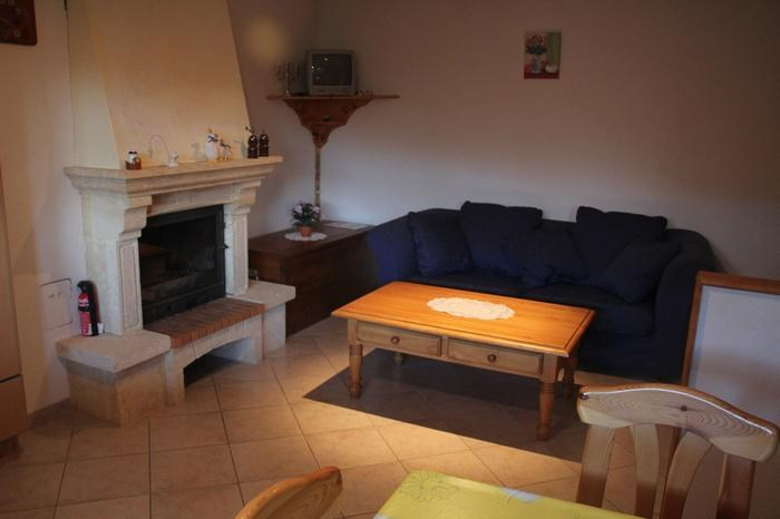 Location vacances Wasserbourg -  Appartement - 6 personnes - Barbecue - Photo N° 1