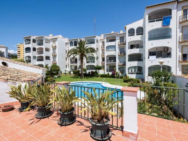 Location vacances Torremolinos -  Appartement - 5 personnes - Télévision - Photo N° 1