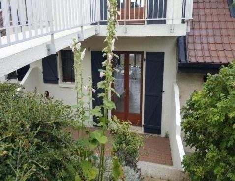 Location vacances Audinghen -  Appartement - 2 personnes - Barbecue - Photo N° 1