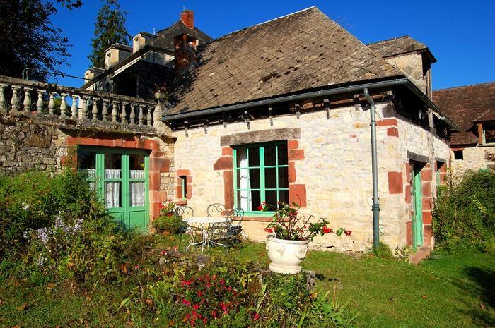 Ferienwohnungen Collonges-la-Rouge - Haus - 4 Personen - Grill - Foto Nr. 1
