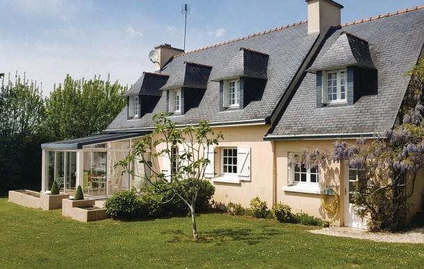 Location vacances La Forêt-Fouesnant -  Maison - 8 personnes - Chaîne Hifi - Photo N° 1