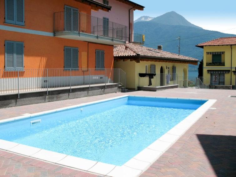 Location vacances Pianello del Lario -  Appartement - 4 personnes -  - Photo N° 1