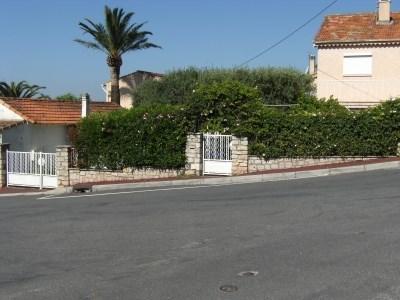 Apartment rental in San Peïre Issambres - Les Issambres