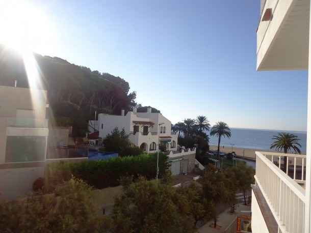 Sol Fenals 2-2 -VIP HOUSE FENAL BEACH Sol Fenals 2