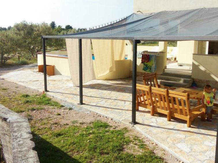 Maison pour 6 personnes à Vodice/Jadrija