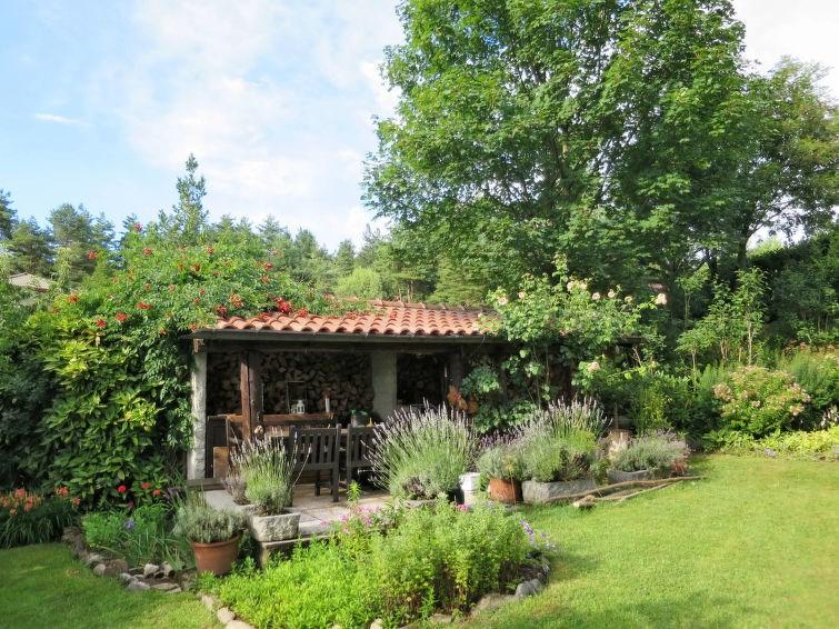 Appartement pour 5 personnes à Montegrino Valtravaglia