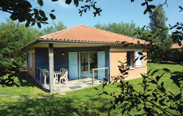 Location vacances Le Fuilet -  Appartement - 6 personnes - Table de ping-pong - Photo N° 1