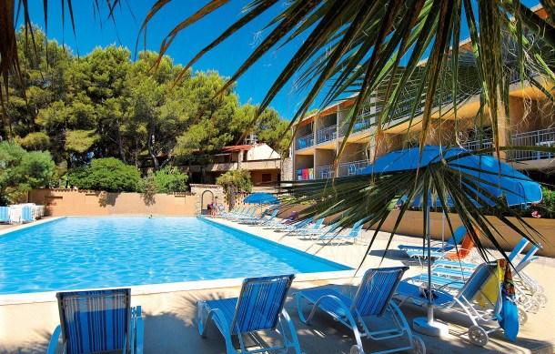Location vacances Sanary-sur-Mer -  Appartement - 4 personnes - Congélateur - Photo N° 1
