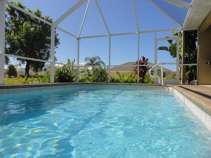 Location vacances Cape Coral -  Maison - 6 personnes - Barbecue - Photo N° 1