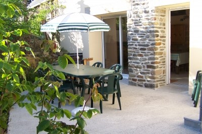 Location vacances Huisnes-sur-Mer -  Gite - 6 personnes - Barbecue - Photo N° 1