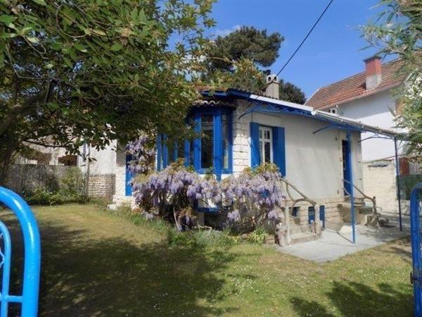 Location vacances Saint-Palais-sur-Mer -  Maison - 6 personnes - Congélateur - Photo N° 1