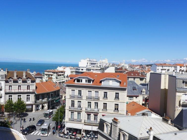 Appartement Foch 4 ★★, Biarritz.