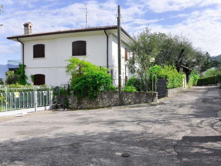 Maison pour 10 à Torri del Benaco