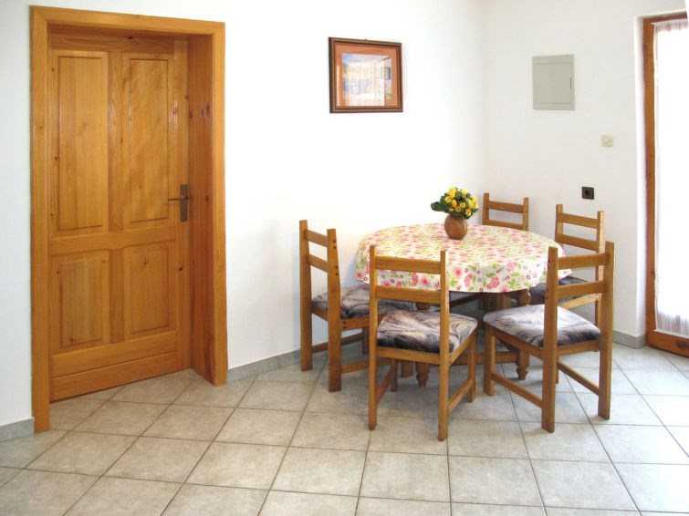 Location vacances Betina -  Appartement - 6 personnes -  - Photo N° 1