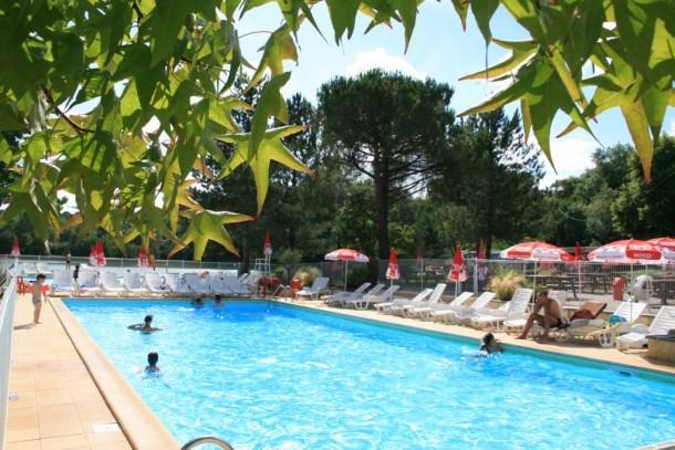 Location vacances Prayssas -  Maison - 6 personnes - Table de ping-pong - Photo N° 1