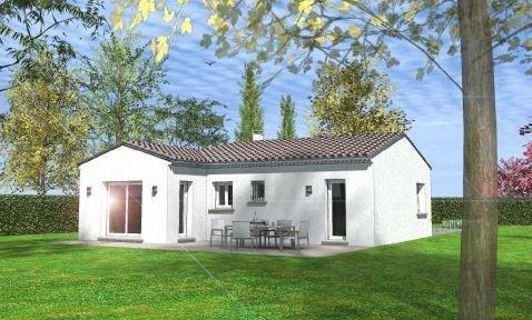 Maison  4 pièces + Terrain 380 m² Aubagne par TRADICONFORT 13