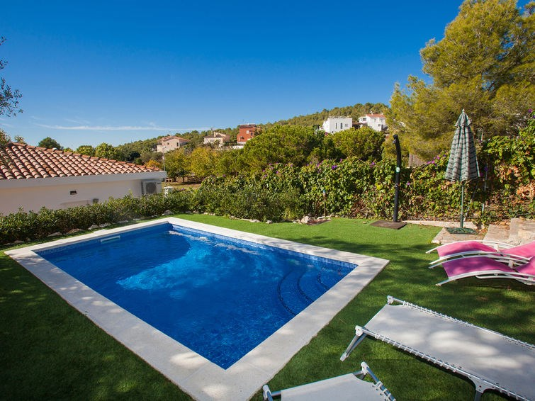 Location vacances Sitges -  Maison - 8 personnes -  - Photo N° 1