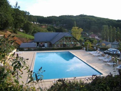 Location vacances Lissac-sur-Couze -  Maison - 5 personnes - Barbecue - Photo N° 1