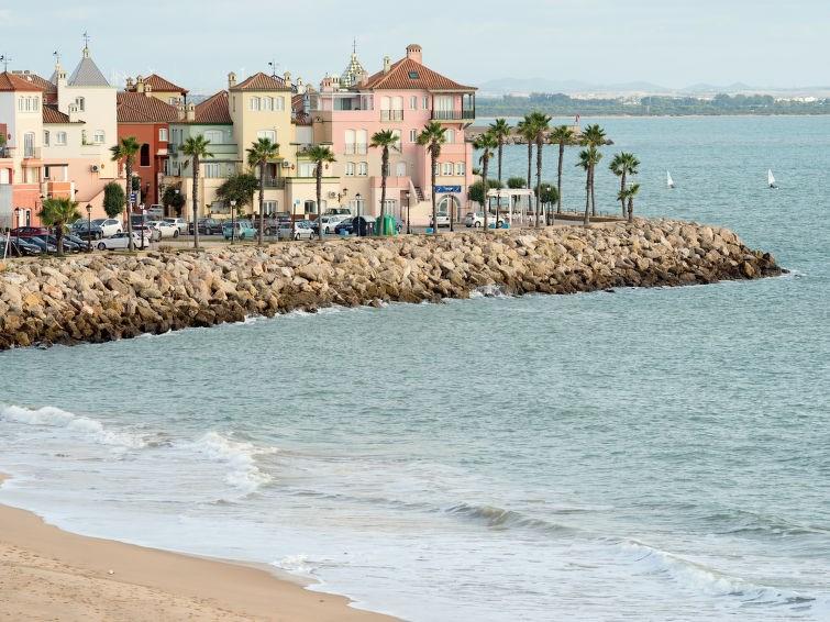 Location vacances El Puerto de Santa María -  Maison - 5 personnes -  - Photo N° 1