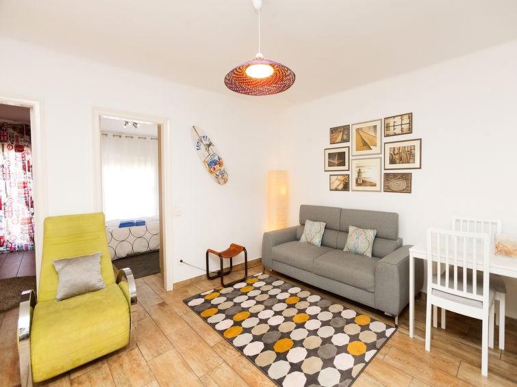 Location vacances Creixell -  Appartement - 6 personnes -  - Photo N° 1