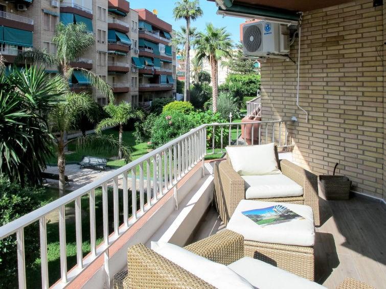 Location vacances Motril -  Appartement - 6 personnes -  - Photo N° 1
