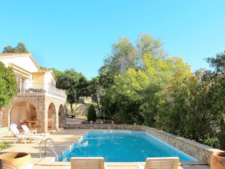 Location vacances Roquebrune-sur-Argens -  Maison - 4 personnes -  - Photo N° 1
