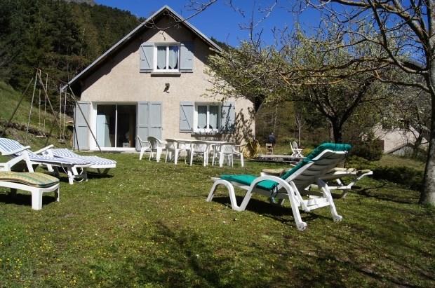 La Mourière - grand confort - Champsaur/Parc des Ecrins - 4 chambres - 12 personnes - La Motte-en-Champsaur