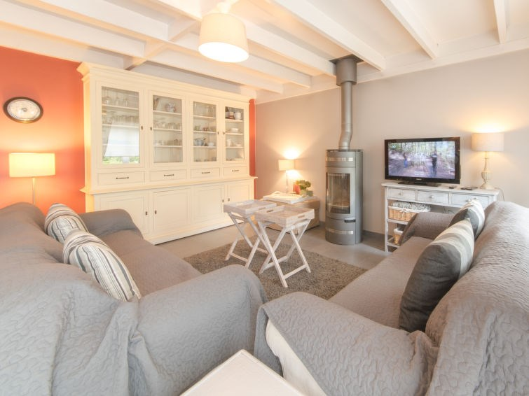 Location vacances Bredene -  Maison - 6 personnes -  - Photo N° 1