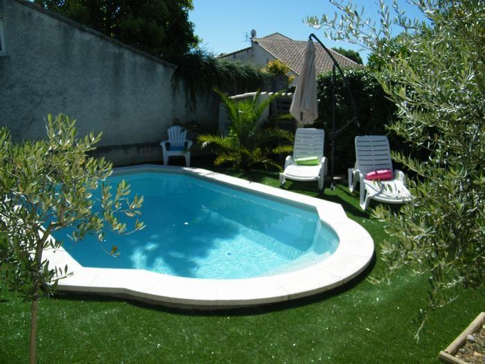 Ferienwohnungen Vaison-la-Romaine - Haus - 6 Personen - Grill - Foto Nr. 1