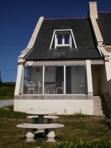 Location vacances Plozévet -  Maison - 3 personnes - Barbecue - Photo N° 1
