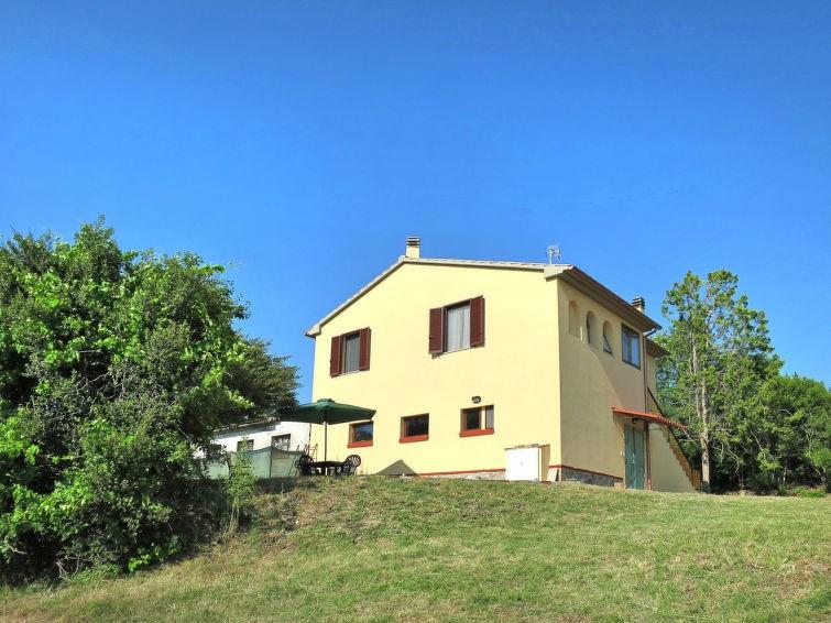 Maison pour 6 à Cinigiano