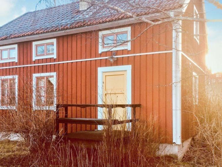 Studio pour 4 personnes à Nordingrå