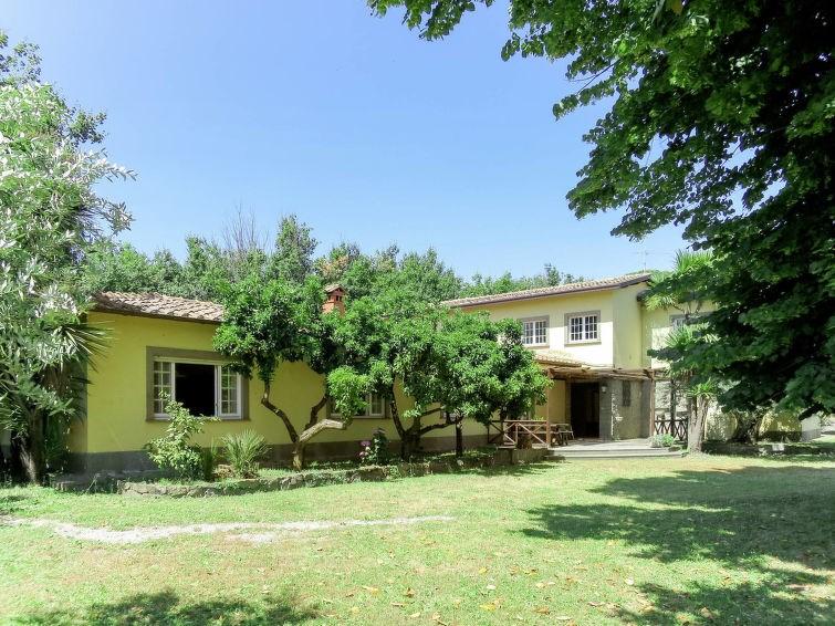Maison pour 13 à Velletri