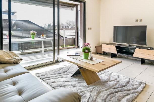 Bel appartement de standing à Annecy