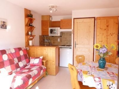 Studio cabine 5 personnes (228)