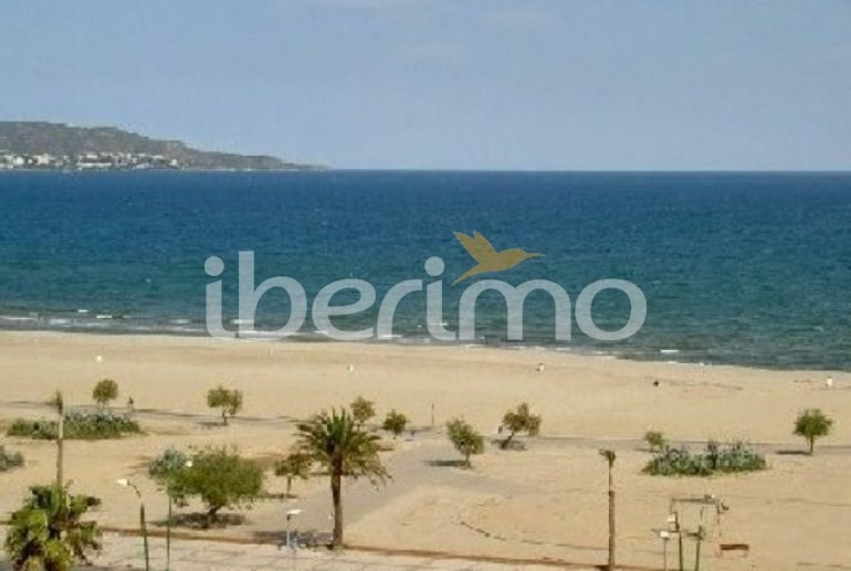 Holiday rentals Castelló d'Empúries - Apartment - 6 persons - Television - Photo N° 1