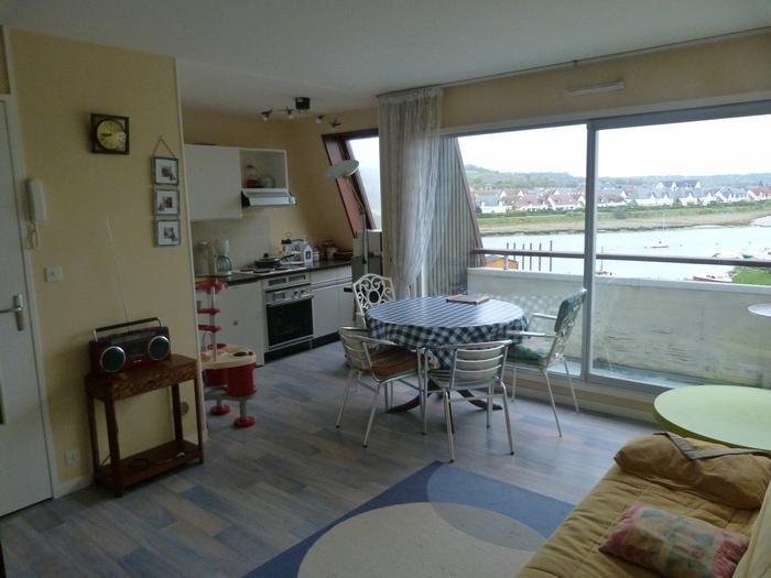 Location vacances Cabourg -  Appartement - 5 personnes - Jeux d'extérieurs - Photo N° 1