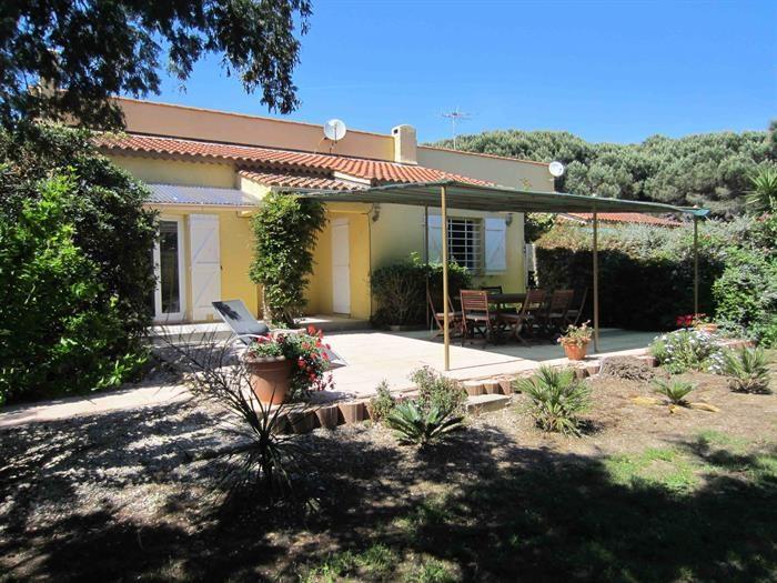 Villa à RAMATUELLE