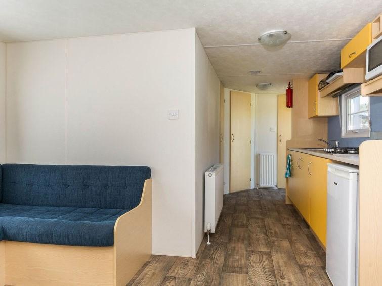 Maison pour 3 personnes à Asten-Ommel