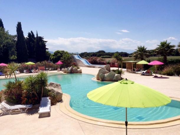 Location vacances Argelès-sur-mer -  Maison - 6 personnes - Table de ping-pong - Photo N° 1