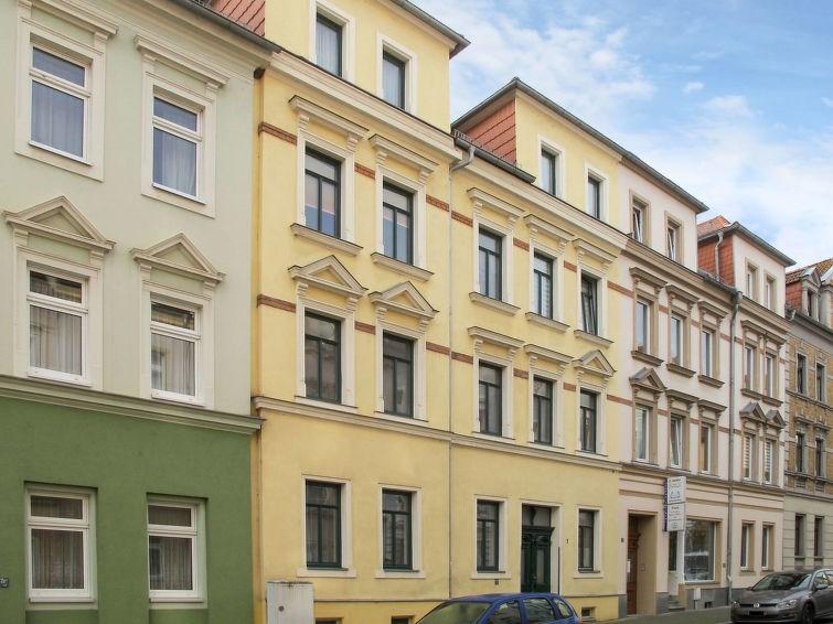 Appartement pour 2 personnes à Meissen