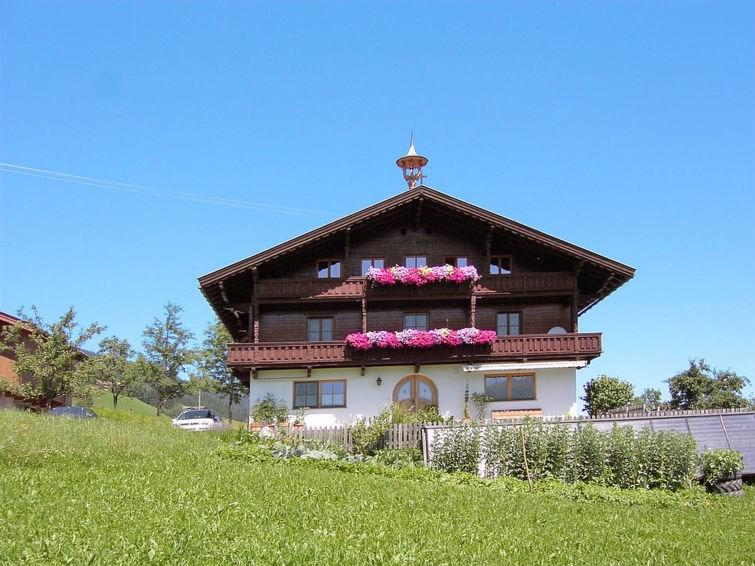 Appartement pour 3 personnes à Hopfgarten im Brixental