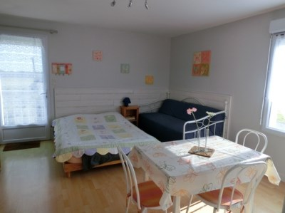 Location vacances Salles-sur-Mer -  Appartement - 4 personnes - Barbecue - Photo N° 1
