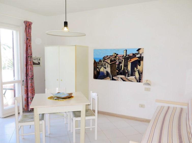 Appartement pour 1 personnes à Elba Capoliveri