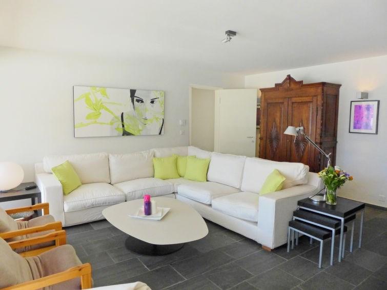 Location vacances Samedan -  Appartement - 4 personnes -  - Photo N° 1