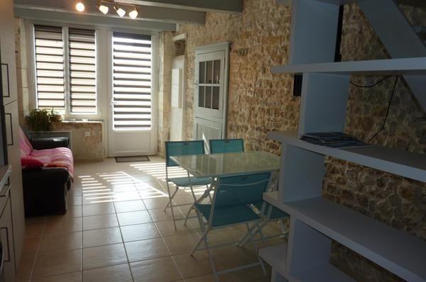 Location vacances Saint-Denis-d'Oléron -  Maison - 4 personnes - Congélateur - Photo N° 1