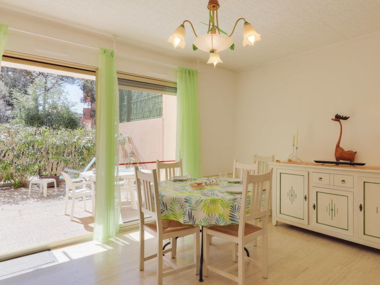 Location vacances Sainte-Maxime -  Appartement - 3 personnes -  - Photo N° 1