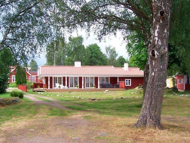 Maison pour 7 à Sölvesborg